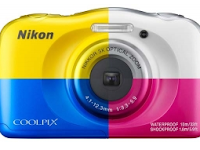 Nikon COOLPIX W100 Firmware 1.4 Download