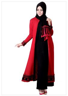 Rancangan Terbaru Busana Muslim Wanita Trend Masa Kini Update