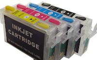 Epson Stylus TX111 Cartridge Review