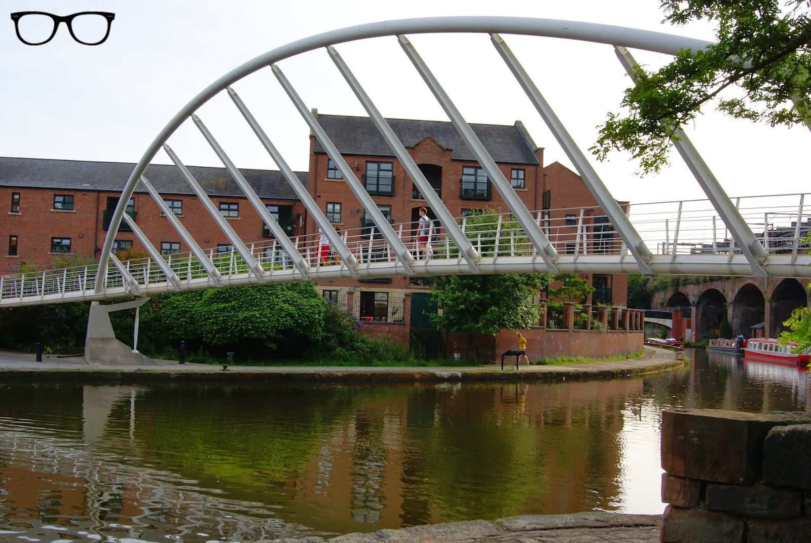 Puente de Castlefield