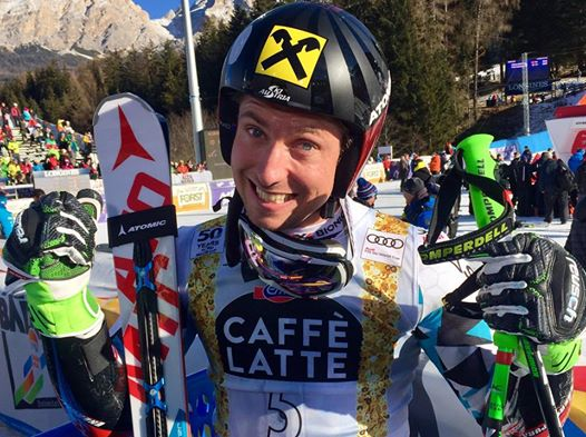 King Marcel Hirscher is Back to the Top of the Podium in Alta Badia Giant Slalom