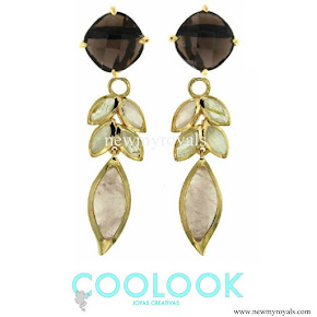 Queen-Letizia Jewels COOLOOK Hera Earrings