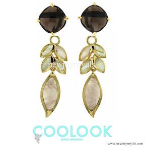 Queen-Letizia Jewels COOLOOK Hera Earrings