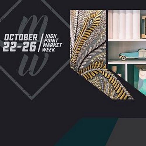 Tinuku High Point Market Week Oktober 2016