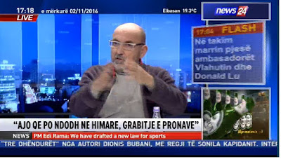 Image result for edi rama himara