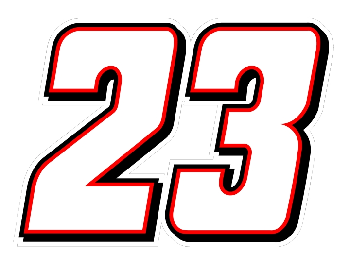 Con Số 23