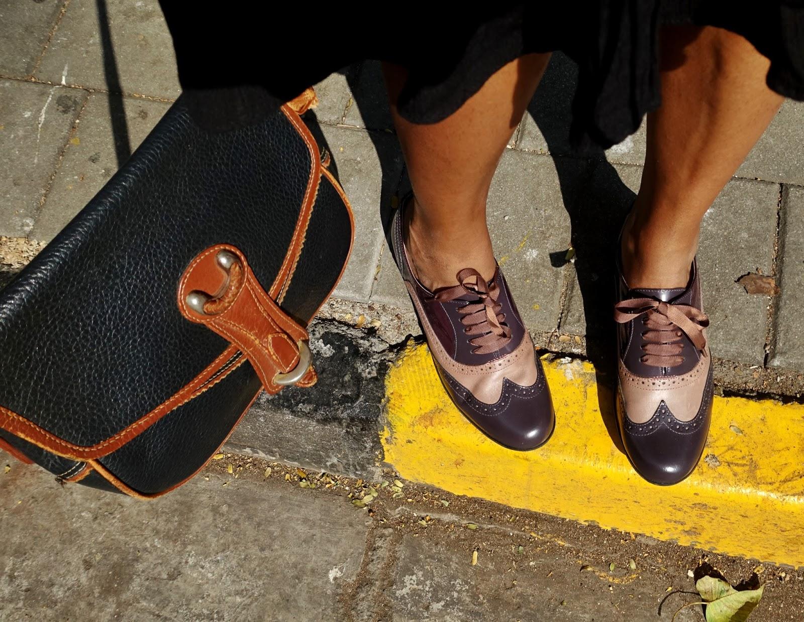 Clarks Hamble Oak Blue Suede Shoes