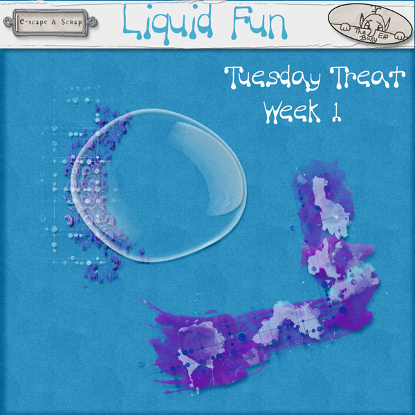 Liquid Fun Freebie #1