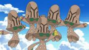 Capitulo 36 Temporada 16 : ¡El ovni de la Isla Magnala!