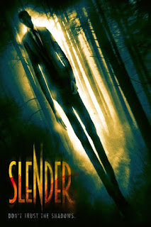 Slender – Legendado (2016)