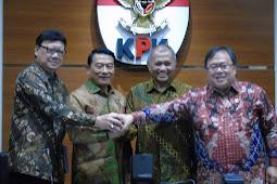 Cegah Koruptor Membandel, Indonesia Lahirkan Perpres Baru dan Tim Nasional Pemberantasan Korupsi