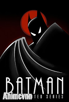 Batman The Animated Series -  2013 Poster