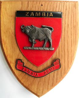 Zambia Army Recruitment 2019