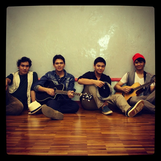 Theovertunes: My Days ☮ : Lirik If It's For You