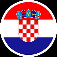 2018 Croatia World Cup Kits and Logo - DLS 18/17 - FTS