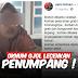 Ngaku 'Digerayangi' Driver Ojol di Surabaya, Wanita Ini Nekat Loncat dari Motor!