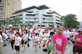 ntv7 Feel Good Run 3rd July 2011