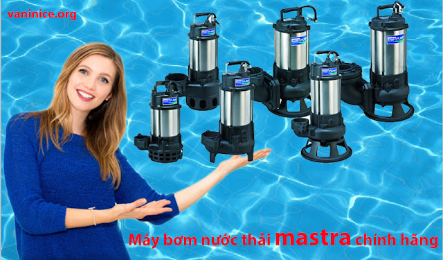 Đại lý bán Máy bơm nước mastra chính hãng giá rẻ nhất tại tphcm