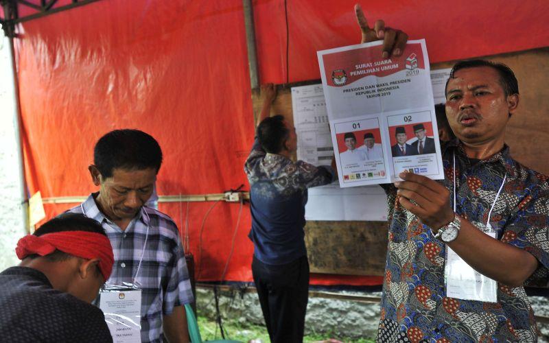 Resikonya Mati, Honor Petugas TPS Rp500 Ribu Banyak Potongan