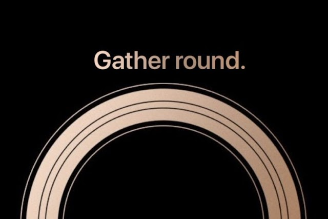 Here Are The Good News And Sad News About Apple Event Day