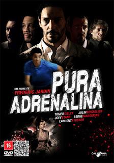 Baixar Torrent Pura Adrenalina 2012 Download Grátis
