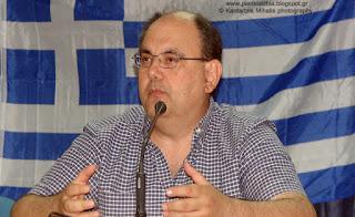 Ο Σόιμπλε ιδρύει κόμμα δραχμιστών στην Ελλάδα…