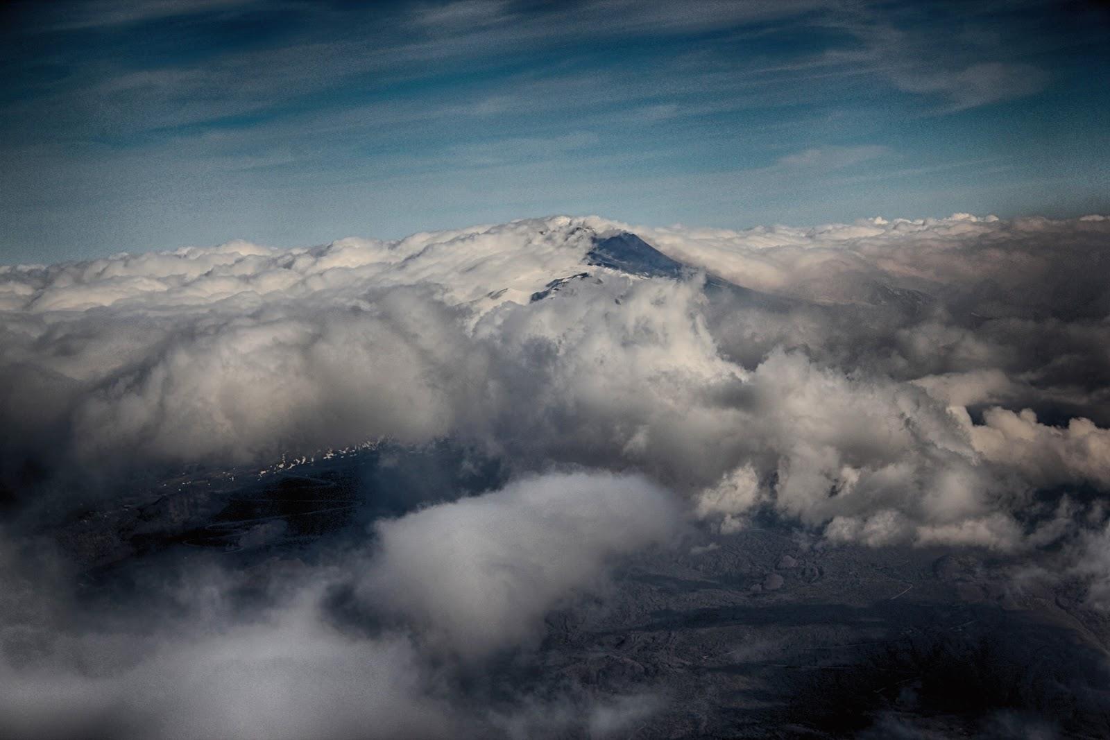 Etna volcano Catania Sicily Italy geology travel ©RocDocTravel.com