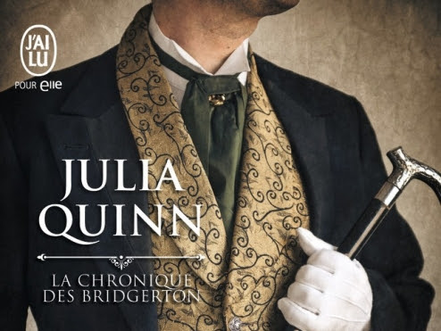 La chronique des Bridgerton, tome 2 : Anthony de Julia Quinn