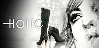 Trendyol Hotiç ayakkabı