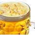 Brasileiro toma água com milho e pensa que é cerveja; diz pesquisa