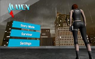 Run Lucy Run v1.09 Mod Money
