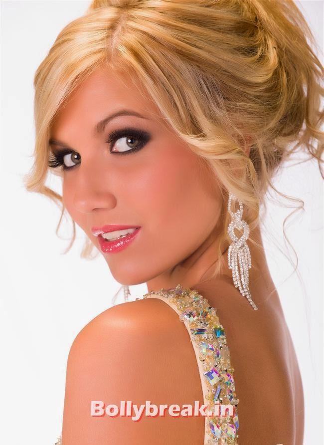 Miss Belgium, Miss Universe 2013 Contestant Pics