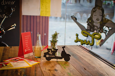Turi Bar E Caffe