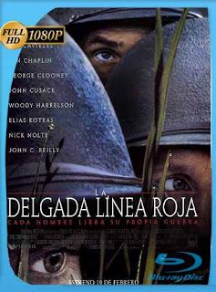La Delgada Linea Roja 1998 HD [1080p] Latino [GoogleDrive] SilvestreHD