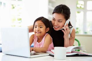 12 Ide Usaha Bagi Ibu Rumah Tangga