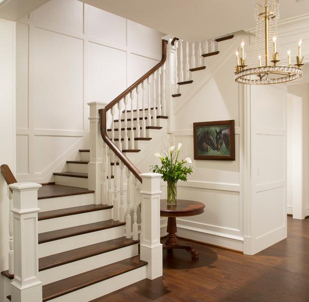 Desain Tangga Rumah Minimalis Untuk Ruang Sempit