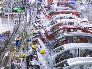 PT Toyota Motor Manufacturing Indonesia - New Employee Development Program TMMIN March 2017