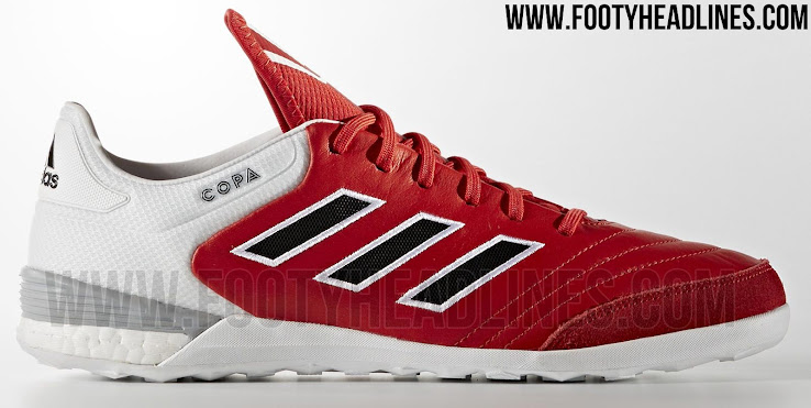 official photos 604f4 17a91 Adidas Copa Tango 17.1 IN  TF - Red  White  Core Black