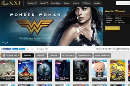 Trik Download Film di IndoXXI Melalui PC dan Android