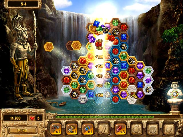 Download Lost Treasures Of Eldorado Full Version PC Game