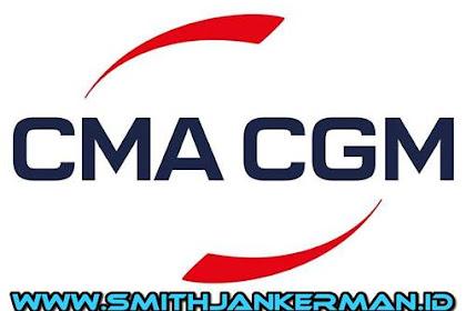 Lowongan CMA CGM Pekanbaru Maret 2018