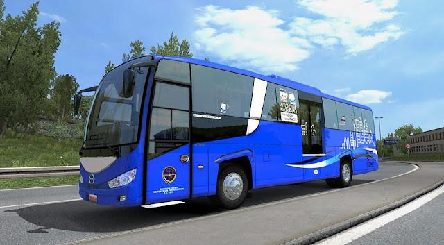 download mod Evonext BRT TKT co Bimo ets2