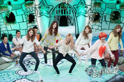 A-Yo ! Girls' Generation Got A Boy 멋진 ! - Page 201 - L