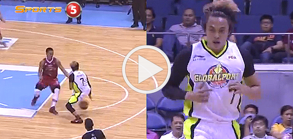 Terrence Romeo's KILLER Double Crossover on Karl Dehesa (VIDEO)