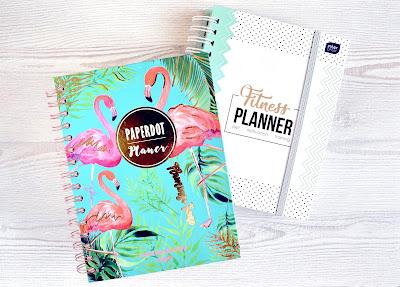 Planery - sposób na organizację czasu