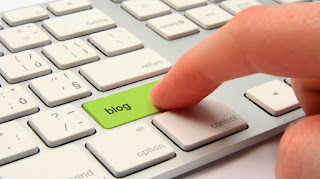 Mengandalkan Blog Atau Website