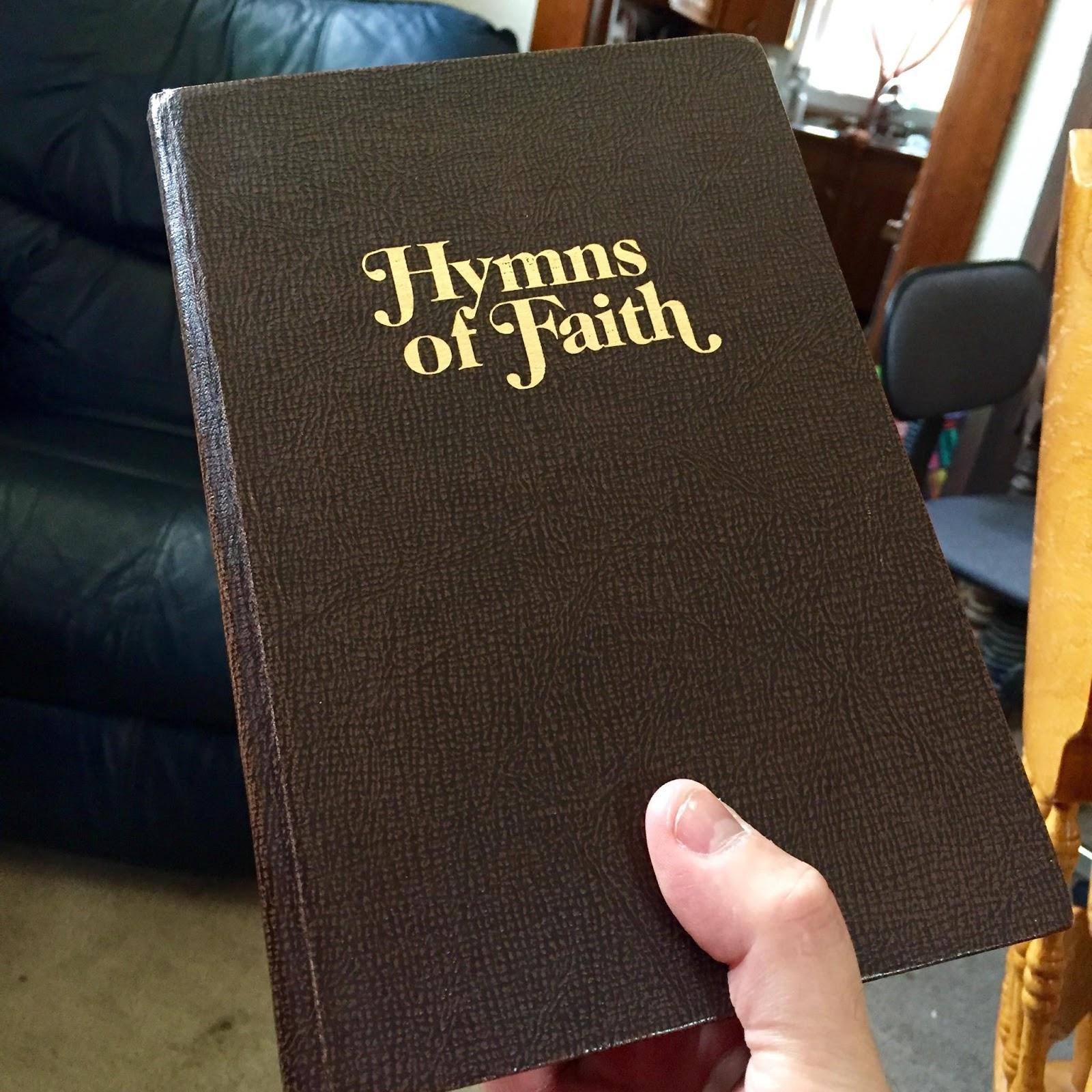 For All You Hymn Lovers - God Geek | Robert Wimer