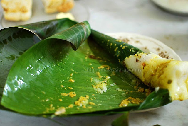 Tompang Rice