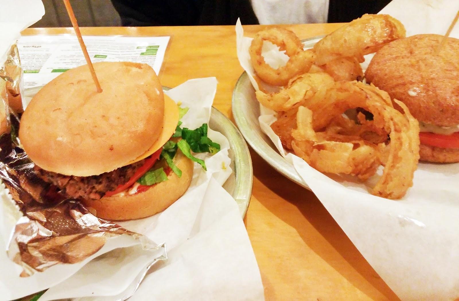 Black Owned Vegan Restaurants In Atlanta