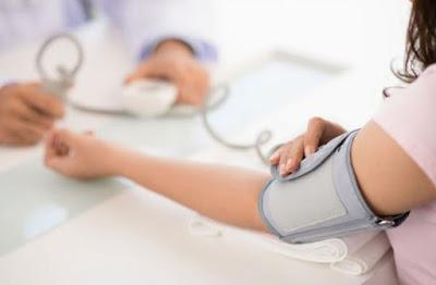 Asuhan Keperawatan Hipertensi
